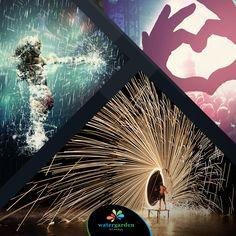 #WaterGardenİstanbul unutulmayacak canlı performanslarla bambaşka bir dünya!  #RuhuBaşka #KeyfiBaşka #WaterGarden #istanbul #ataşehir #sanat #art #galeri #gallery #eğlence #keyif #dancer #dans #dance #culture #modernart #show #gösteri #performans #liveperformance #cool #entertainment