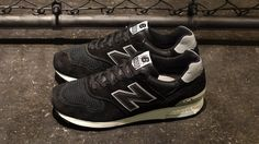 "new balance M1400  ""made in U.S.A."" LIMITED EDITION BKS"
