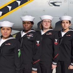 The Navy is moving forward with long-awaited reboot of service dress white and blues, after some delays. Navy Uniforms, Navy Blue Dresses, Moving Forward, Captain Hat, White Dress, Female, Hats, Dress Blues