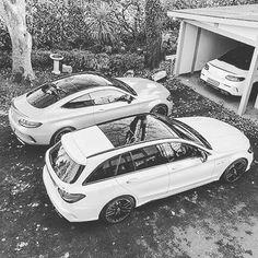Mercedes Bro's