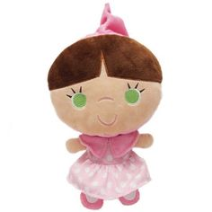 Amazon.com: Lil' Riding Hood Plush: Toys & Games. Lil' Riding Hood will be every girls' best friend at bedtime or while reading her adventures through the forest on her way to Grandma's house.