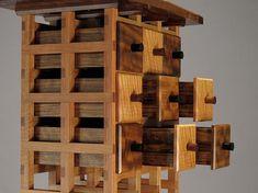Danny Kamerath - Furniture Designer and Maker: Concept