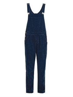The Shirley overalls | Current/Elliott | MATCHESFASHION.COM