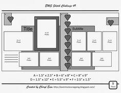 EMS Sketch 49.... for 9 photos