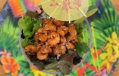 Fiery Shrimp (Actifry) Recipe - Recipezazz.com
