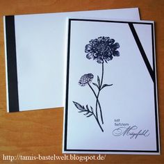 Card goes Art: Beileid