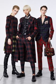 Ermanno Scervino Pre-Fall 2018 Collection - Vogue
