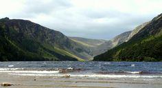 Wicklow mountains national park ja Kilkenny - Riitumaria | Lily.fi