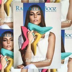 Raphaella Booz summer 2016