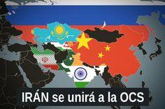 Rusia y China ya han acordado la entrada de Irán. Incluso la India y Pakistán, que oficialmente no eran miembros antes de la reunión en Taskent el 23 y 24 de junio, dan también la bienvenida a Irán. Es interesante analizar las opiniones dentro de Irán con respecto a la percepción acerca de la OCS y de sus miembros. En realidad, el interés en Irán por unirse a la OCS es muy alto. Los funcionarios con frecuencia han hablado sobre nuevas oportunidades para la República Islámica de Irán.