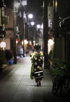 Memories of a Geisha #kyoto #japan