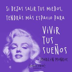 31 Frases de Marilyn Monroe - Estos son los Mejores ! Marilyn Monroe Frases, Marylin Monroe, Audrey Hepburn Quotes, Best Quotes Ever, Welcome To My Page, Einstein, Encouragement, Advice, Thoughts