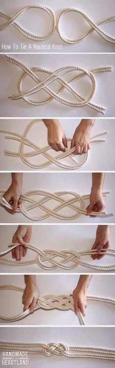 Le Petit Panier & Co: DIY cinturón con cordón de seda