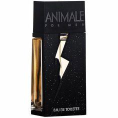 Perfume Animale 100ml for men Animale  na Perfumes Importados Gi é atrevido e insolente, desafiando a própria natureza #Gi Acesse Agora