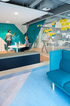 Office Coworking LINKIT - www.voidinterieurarchitectuur.nl