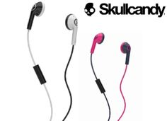 Skullcandy Offset W/Mic Wired Headset at Lowest Price at Rs 399 Only - Best Online Offer