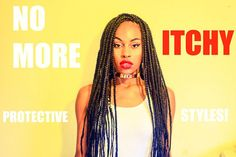 Crochet Braids Itch : amazing crochet braid hairstyles for women 30 trendy crochet braid ...