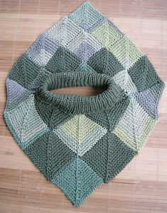 Draft Dodger Simplified pattern by Melody Johnson