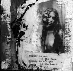 Encaustic Gallery by Lee Anne laForge Wax Art, Encaustic Painting, Assemblage Art, Art Plastique, Art Techniques, Altered Art, Collage Art, Sculpture, Paper Art