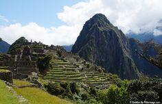 How long does it take to hike Machu Picchu?