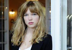 フランス女優・レア・セイドゥLea Seydoux@ミッション:インポッシブル/ゴースト・プロトコル