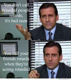 "He was politically correct. | 82 Reasons Why ""The Office's"" Michael Scott Was The World's Best Boss"