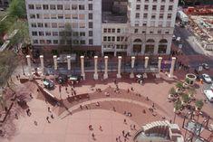 10 Irregular Squares Ideas Urban Landscape Landscape Architecture Landscape