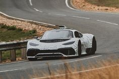 Mercedes-AMG Project One Officially Called AMG One S Car, Mercedes Amg, Vehicles, News, Image, Autos, Cars, Vehicle, Tools