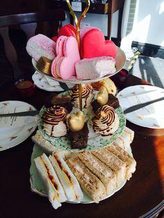 Tea And Chocolate Room Didsbury