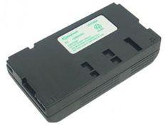 Camcorder Battery for Hitachi VM-BP82 VM-BP82A VM-BP82G VM-BP83 VM-BP83A VM-BP84 #PowerSmart