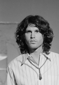 colecciones: Jim Morrison live on The Smothers Brothers Comedy...