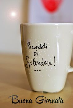 ...sempre Good Morning Coffee, Good Morning Love, Good Day Messages, Memories Quotes, Best Vibrators, Cool Words, Tea Pots, Ceramics, Happy
