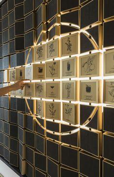 Terrazza Martini - Picture gallery - Children's Museum - Museum Exhibition Design, Exhibition Display, Exhibition Space, Design Museum, Exhibition Stands, Interaktives Design, Display Design, Booth Design, Store Design