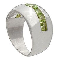 Lime Halo from @NOVICA, They help #artisans succeed worldwide.