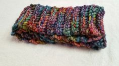 Ravelry: Shooshiroll's Instant Gratification Scarf