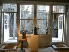 Coming soon to this secret venue at Somerset House Somerset, Exhibitions, Windows, House, Home, Homes, Ramen, Houses, Window