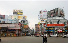 MG Road - Bengaluru