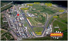 Knockhill Circuit Fife