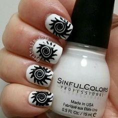Nail art Nail Art, Nails, Painting, Ongles, Painting Art, Nail Arts, Nail, Paint, Painting Illustrations