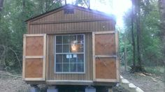 got the wall and window in