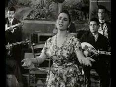 "Music and lyrics by Manos Hadjidakis. (From the classic comedy ""To koroidaki tis despinidos"". Anna, Classic Comedies, Female Names, Greek Music, New Testament, Ancient Greek, Beautiful People, Youtube, Comedy"