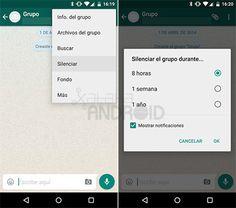 Quieres conocer los trucos más importantes de uso en WhatsApp | Tecnología