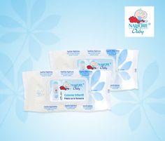 ¡2 x 1 en toallitas húmedas Nahore! Higiene y comodidad en cualquier sitio por sólo $3.30€