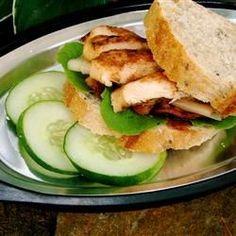 Dan's Favorite Chicken Sandwich - Allrecipes.com