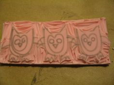 #3 owls stamper, not finished yet.    save on party and craft supplies for 2013 ..up to 70% off retail... #arts ..#crafts .. #sewing ... share .. repin .. like  :)    http://amzn.to/13iw3yo