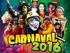 Les plus beaux carnavals de France - Carnaval de Dunkerque