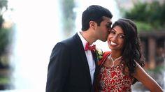 Sonia + Pavan #weddi