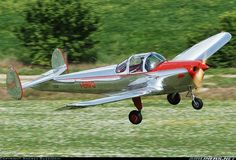 Erco 415D Ercoupe aircraft picture