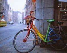 I love this | me encanta esta bici