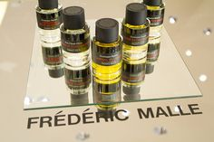 Perfume Frederic Malle